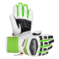 Gants de ski junior RaceTec 16 GS