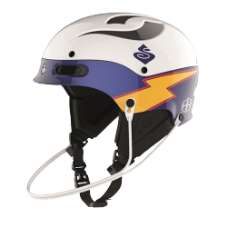 Casque de ski Trooper SL TE