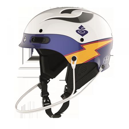 Casque de ski Trooper SL TE