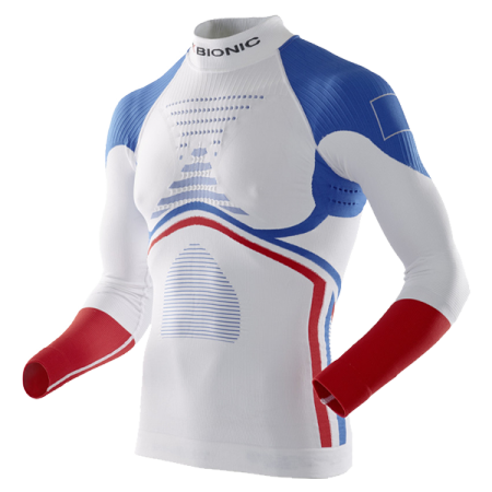 Accumulator Patriot base layer top