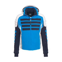Nik men's ski jacket