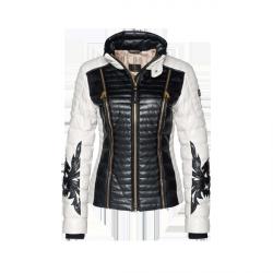 Carine women's ski jacket