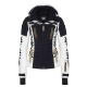 Paula & Fur women's ski jacket