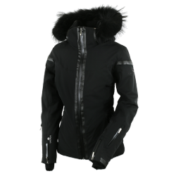 Wave & Fur women's ski jacket