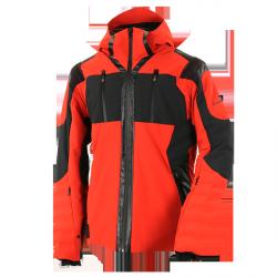 Master 50th men's ski jacket