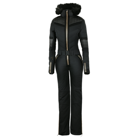 shine 50th women 39 s ski suit lacroix snow emotion ski store paris. Black Bedroom Furniture Sets. Home Design Ideas