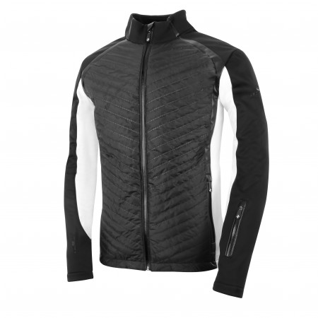 Elite men's softshell