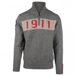 Pull homme 1911 classic Half Zip