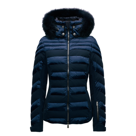 Dioline & Fur women's ski jacket