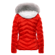 Iris & Fur women's ski jacket