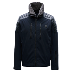 Bradley men's ski jacket