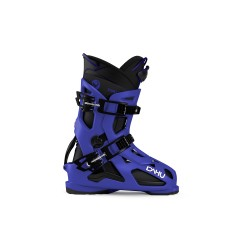 Dark Knight men's ski boots