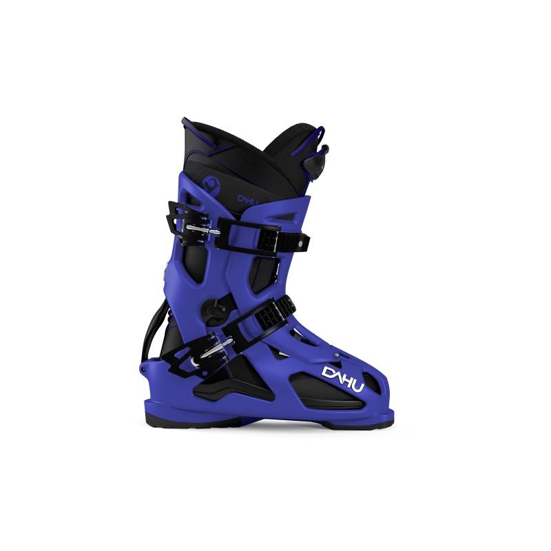 chassures de ski homme dark knight dahu snow emotion paris. Black Bedroom Furniture Sets. Home Design Ideas
