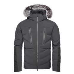 Linard men's ski jacket