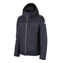 Gustavo Wool men's ski jacket