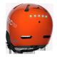 Pocito Auric Cut junior's ski helmet