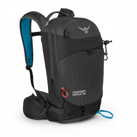 Kamber 22L backpack + hydraulics reservoir