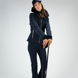 Veste de ski femme Montecarlo