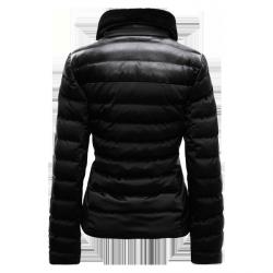 Rhea & Fur women's ski jacket