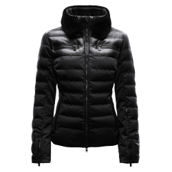 Rhea & Fur women's ski jacket