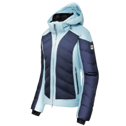 Nika & Fur women's ski jacket