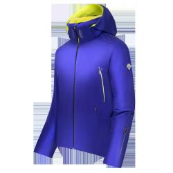 Deviant men's ski jacket