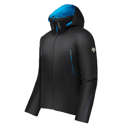 Deviant men's ski jacket