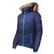 Logan junior ski jacket