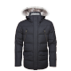 Staz men's parka
