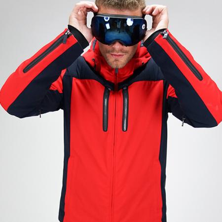 Veste de ski homme Lucky