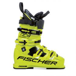 Chaussures de ski sur mesure Vacuum RC4 Curv 140