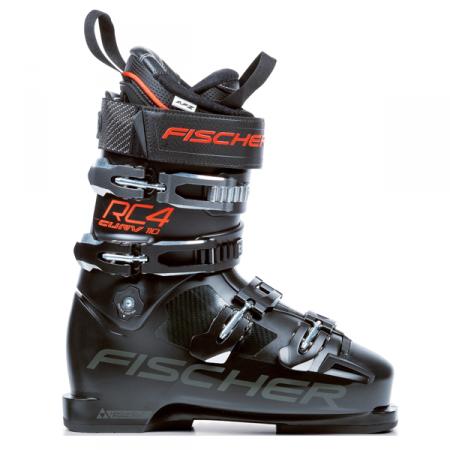 Chaussures de ski sur mesure Vacuum RC4 Curv 110