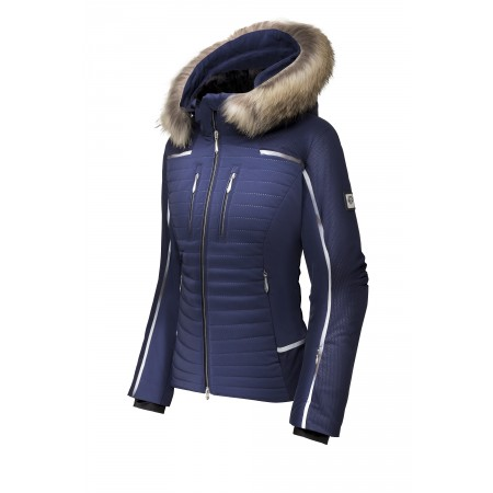 Cecily & Fur women's ski jacket