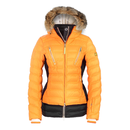 Calina & Fur women's ski jacket