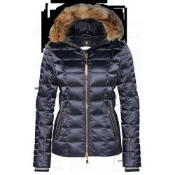 Lena & Fur women's ski jacket