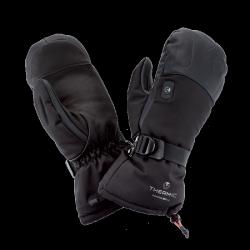 Moufles de ski chauffanttes Therm-ic