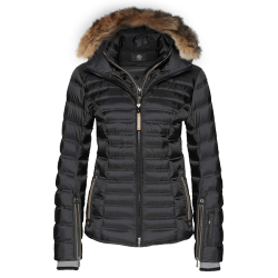 Nasha & Fur women's ski jacket