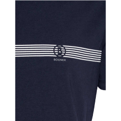 T-Shirt de Golf Homme Roc2