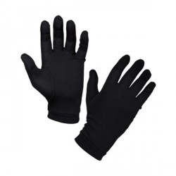 Silk gloves 5130