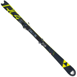 Skis RC4 Worldcup SL JR + RC4 Z11 Freeflex