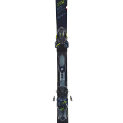 Skis RC4 Worldcup SL Women Curv Booster + RC4 Z17 Freeflex