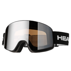 Masque de ski Horizon Race + visiere de rechange