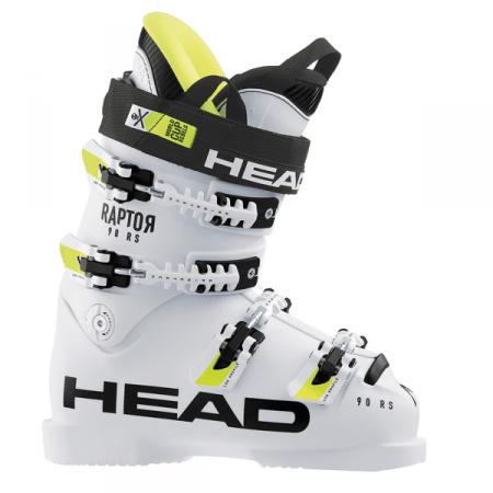 Raptor 90 RS ski boots