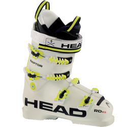 Raptor B3 RD ski boots