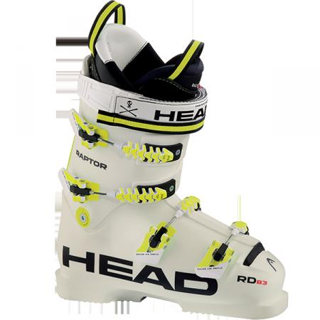 Chaussures de ski Raptor B3 RD