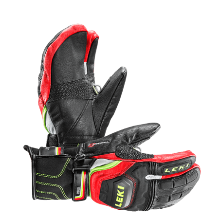 Gants de ski Lobster Race Flex junior