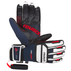 Alexis Pinturault GTX men's ski gloves