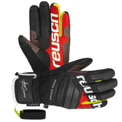 Marcel Hirscher men's ski gloves