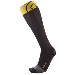 Ultra thin ski socks