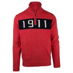 Sweatshirt homme 1911 heritage